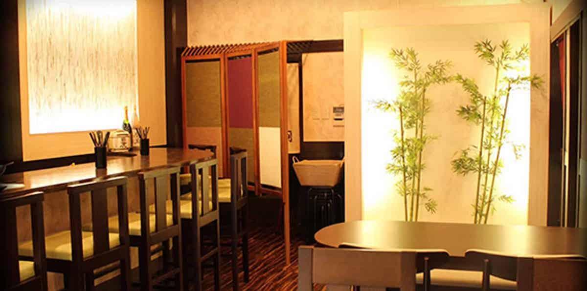 本格手打ち冷麺 韓国酒場 アジョシ 祇園八坂本店 京都 韓国料理