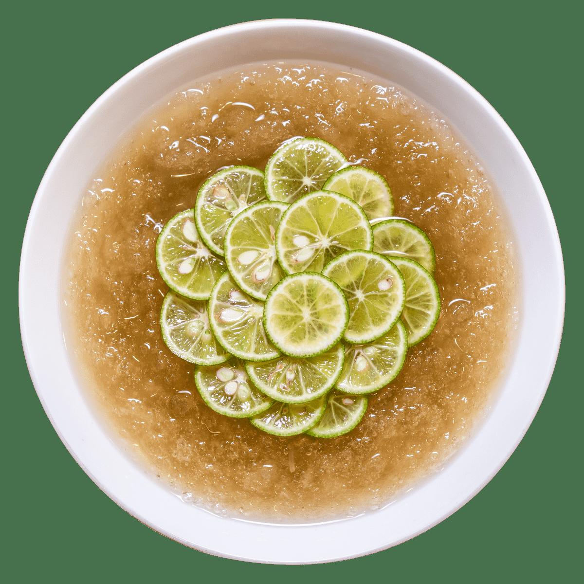 京都冷麺-極