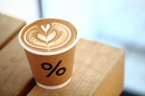 京都 コーヒー % アラビカ
