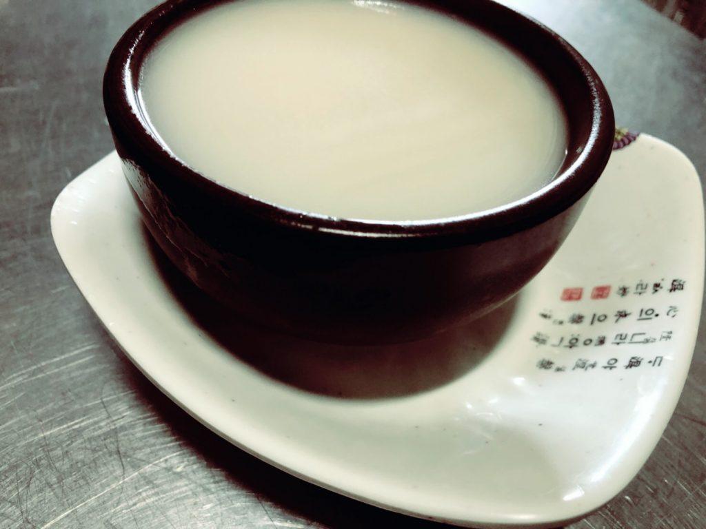 イードンマッコリ アジョシ 京都 韓国料理