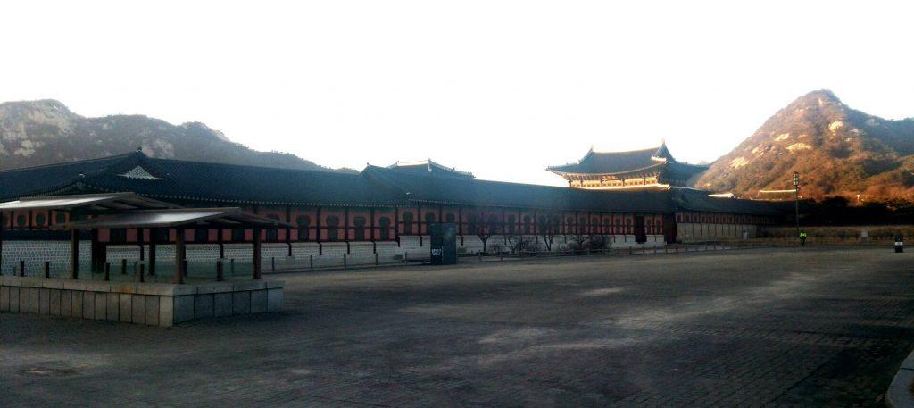 韓国 ソウル 東大門 アジョシ 京都 韓国料理