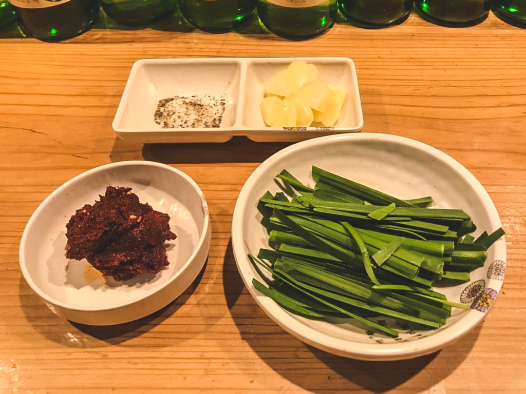 女性に優しい、美容と健康にも最適!この時期大人気のアジョシのあったか韓国鍋「タッカンマリ」